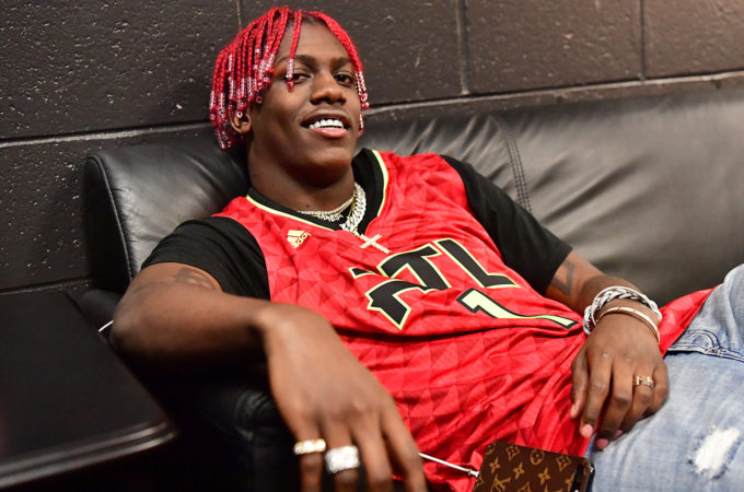 Lil Yachty Most Wanted mp3